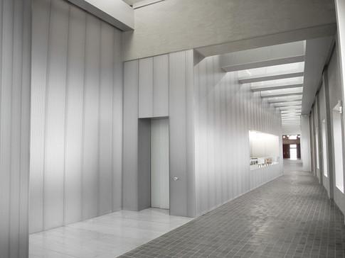 Prada Foundation Museum