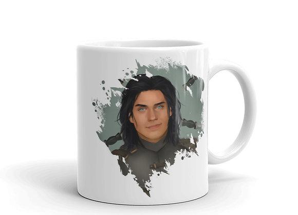 Mug | Rose