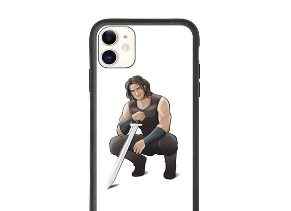 iPhone Case | Rose