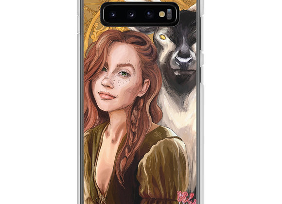 Samsung Case   Estelle & Achilles
