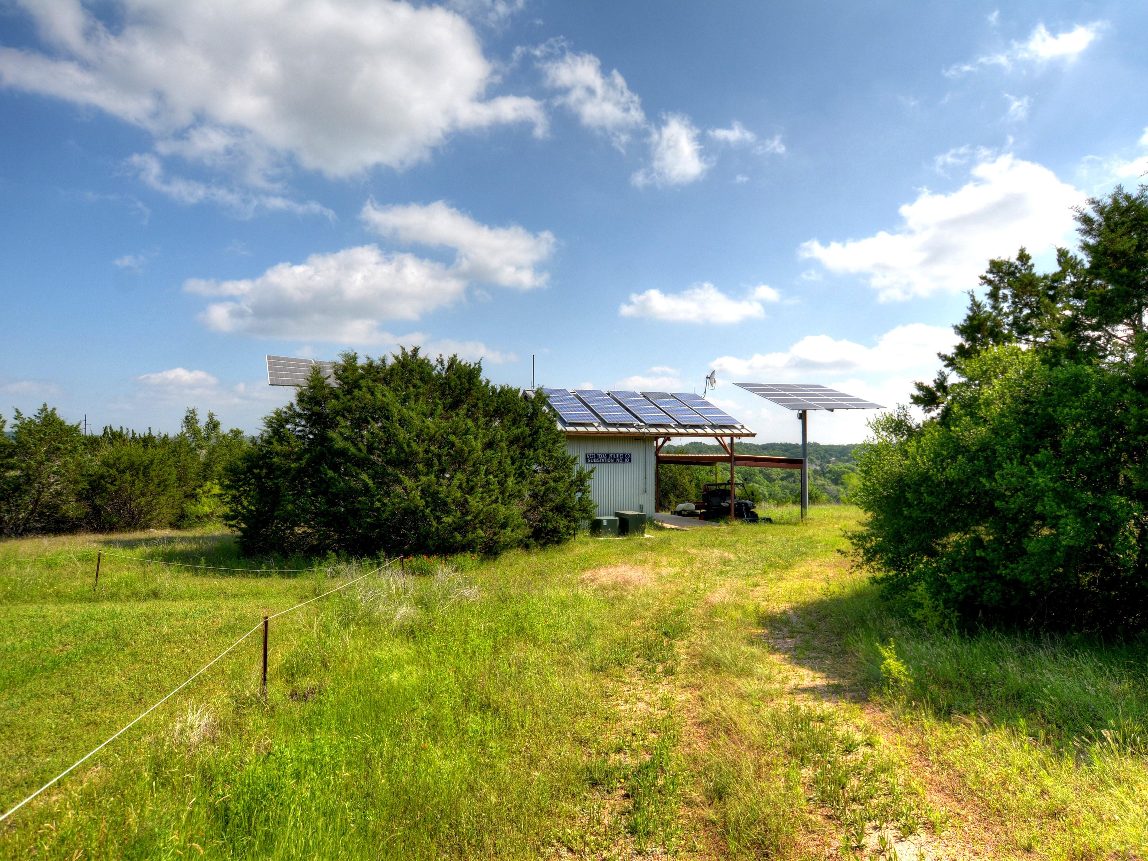 033_Solar Farm