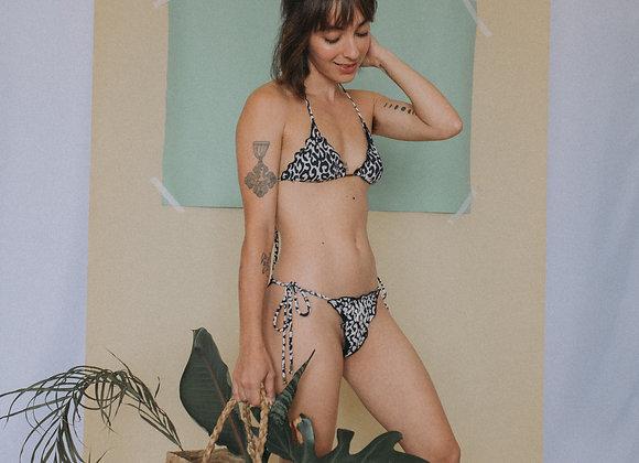 Top Sofia Leopard