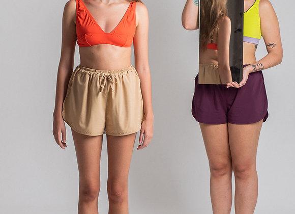 Shorts Pocket Simone Kraft