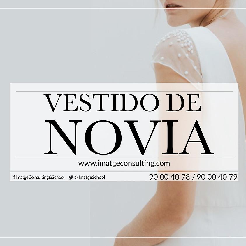 TALLER VESTIDO DE NOVIA