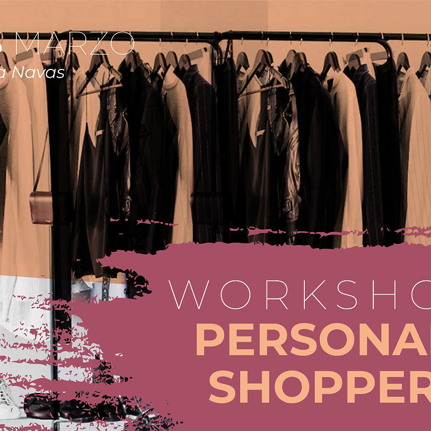 PERSONAL SHOPPER & FASHION STYLING