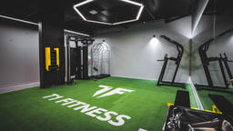 Photography for T1 Fitness