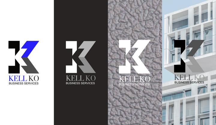 Logo Design for Kell Ko Business