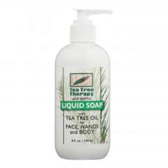 Tea Tree Oil Liquid Soap