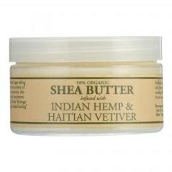 Nubian Heritage - Shea Butter Infused w/ Hemp