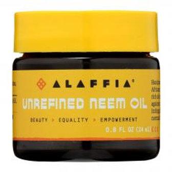 Alaffia w/Neem Oil