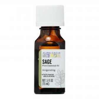 Aura Cacia - Sage