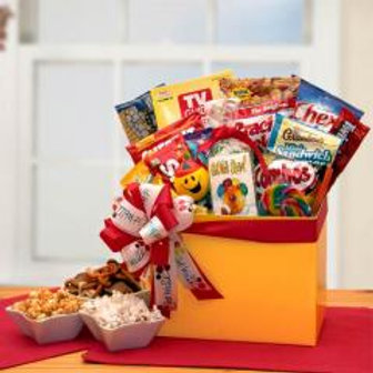 Get Well Wishes Gift Box!