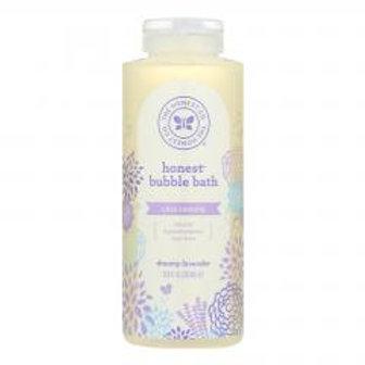 The Honest Company Bubble Bath-Dreamy Lavender!