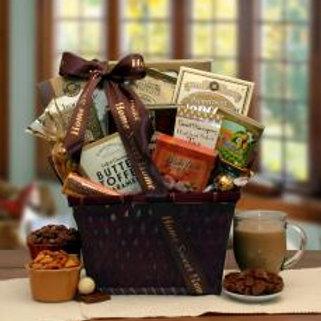 Housewarming Gift Basket!