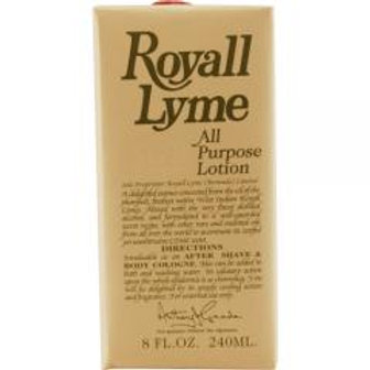 Royall Lime Aftershave Lotion Cologne