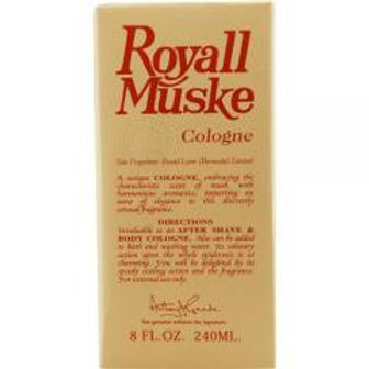 Royall Muske Aftershave