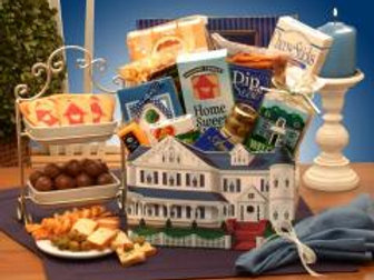 Home Sweet Home Gift Box!