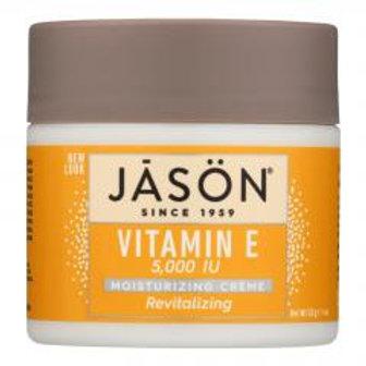 Jason Moisturizing Creme w/Vitamin E!