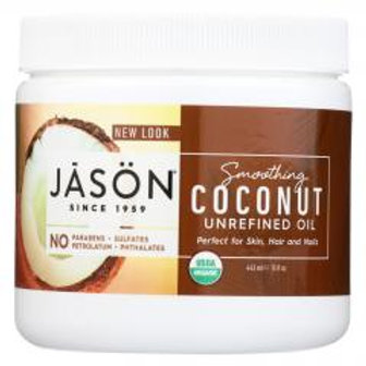 Jason Coconut Oil!