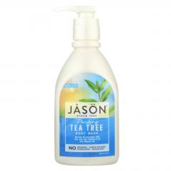 Jason Tea Tree Body Wash!
