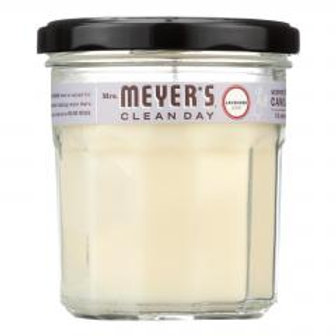 Mrs. Meyer's Soy Candle - Lavender - Case of 6!