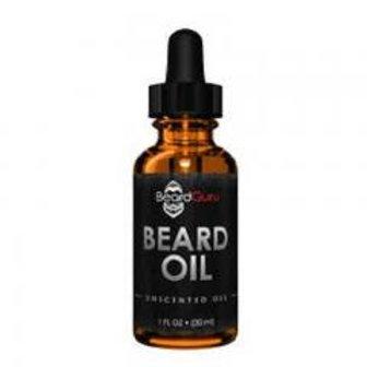 Beard Guru Premium Beard Oil!