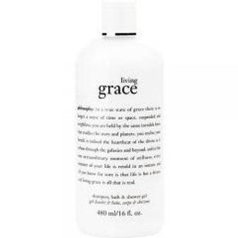 Living Grace Shower Gel by Philosophy!