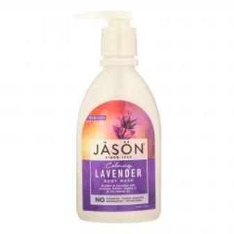 Jason Calming Lavender Body Wash