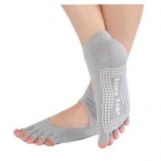 Yoga Non Slip Socks!