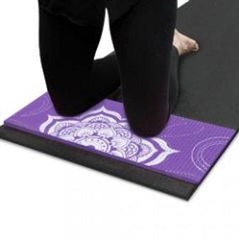 Chakra Art Yoga Knee Pad!