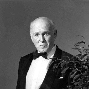 My Top 10 Favourite Recordings of Sviatoslav Richter