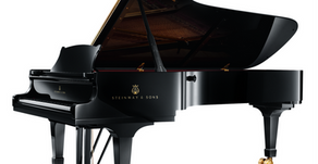 Why and When to buy a Grand Piano...