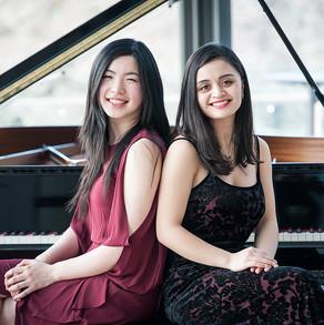 La Fiammata - Piano Duo Extraordinaire