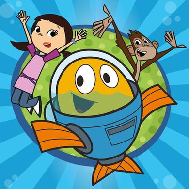 Fishtronaut