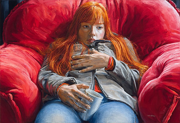 Michele Del Campo_IMG_0493_redhead-red-c