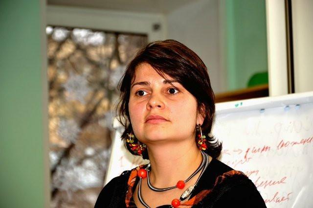 Психолог Инна Пасечник