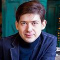 психтеапевт Максим Мищенко