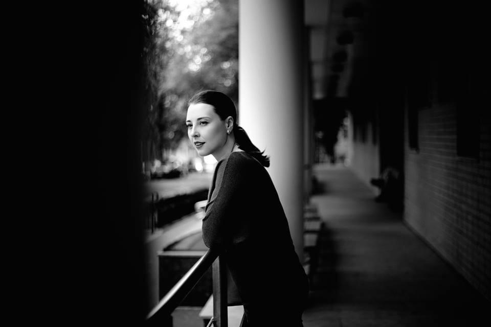 Психолог Мария Рогальская