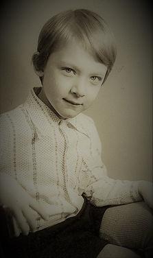Денис Кондратьв, 4 года