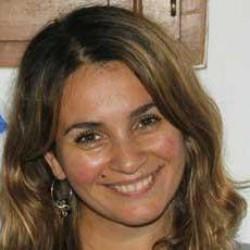 Психолог Мария Гаспарян