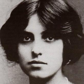 Самая загадочная женщина психоанализа