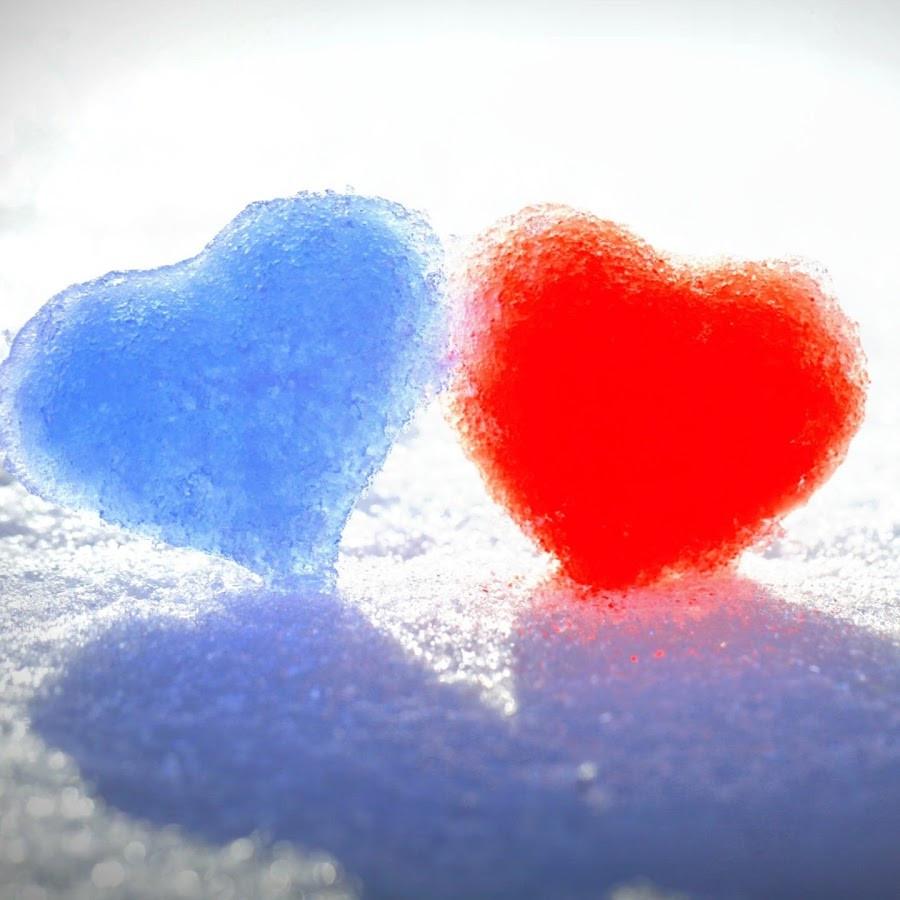Два ледяных сердца
