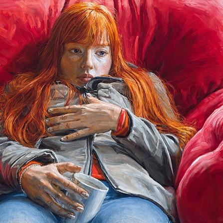 Подростковый психолог Илья Хломов