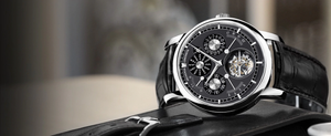 Hire a Luxury Watch from WatchVIP