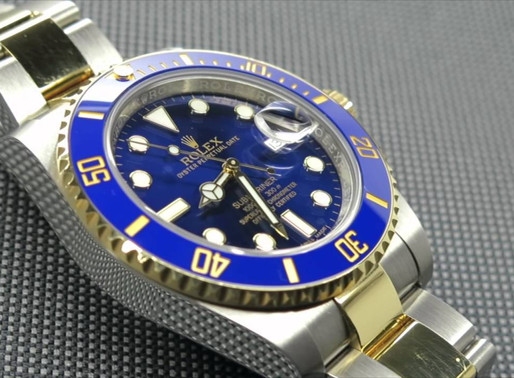 Rolex Submariner: A long and cherished history