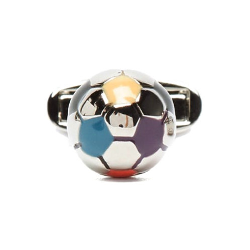 Paul Smith Football Cufflinks