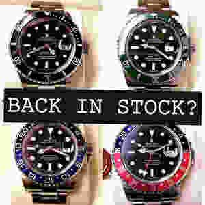 Hire/rent luxury Rolex watches at watchvip.co.uk