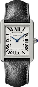 Hire the Cartier Tank from WatchVIP