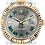 Thumbnail: Rolex Datejust II Wimbledon
