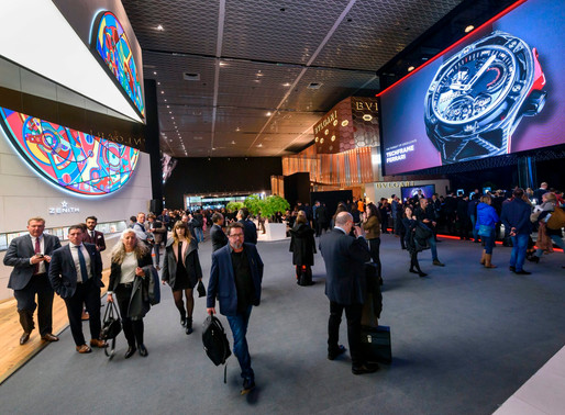 Watch News | TAG Heuer, Hublot & Zenith Join Baselworld Exodus